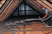 We are Delaware home insulation contractors. Installing attic insulation is just one way to improve your home's energy efficiency. Ask us about the many other ways!